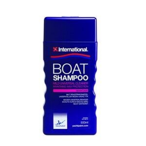 International Boat Shampoo - Tehnonautika Zemun