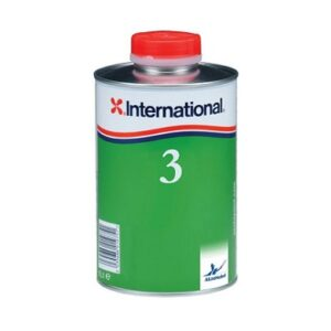 International thinner No3 - Tehnonautika Zemun