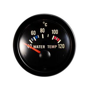 Pokazivač temperature vode - Tehnonautika Zemun
