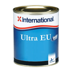 International ULTRA EU - Tehnonautika