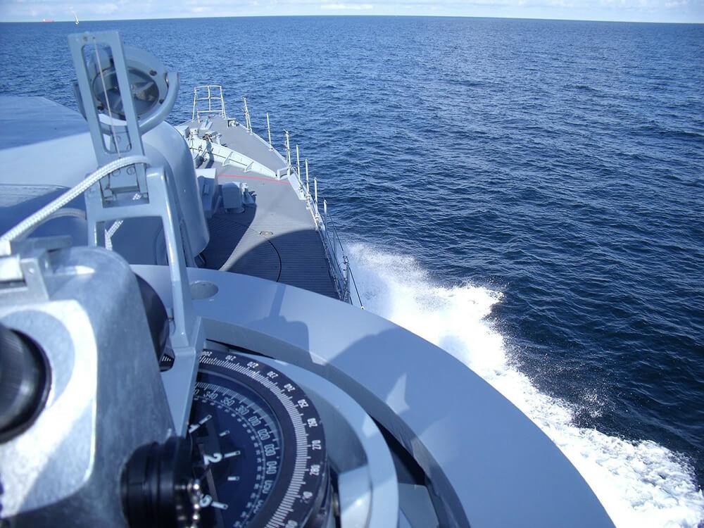 osvetljenje plovila tehnonautika 3