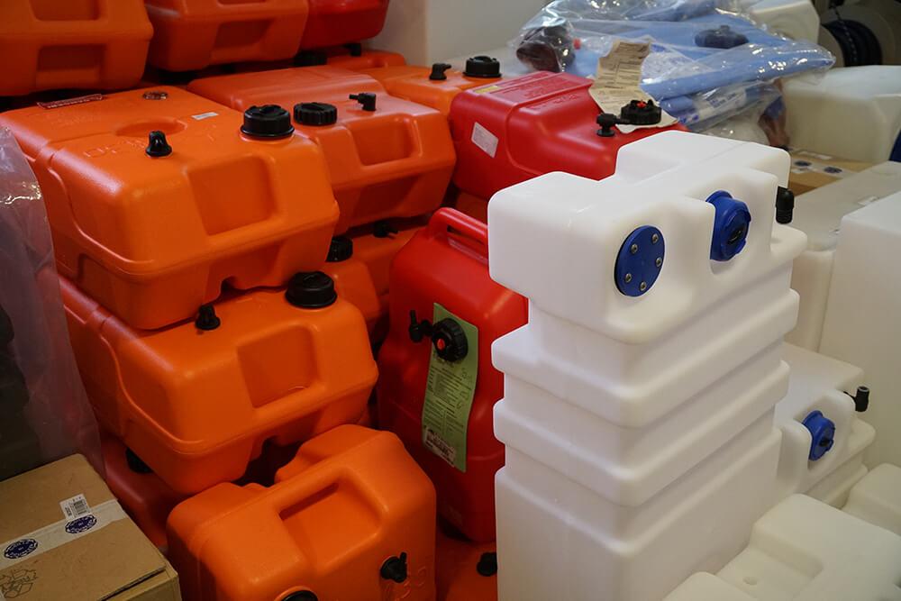 rezervoari za plovila Tehnonautika 2