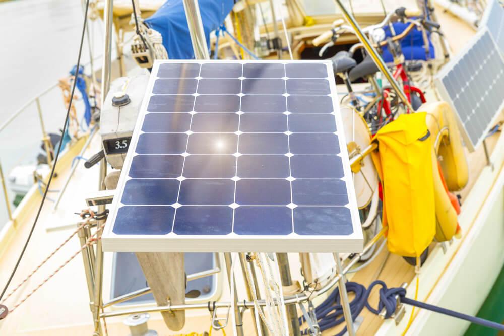 solarni paneli za plovila Tehnonautika 3