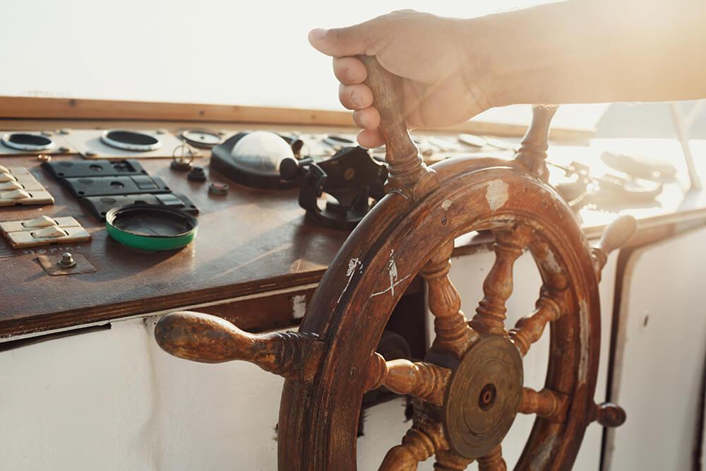 volani za plovila Tehnonautika 1
