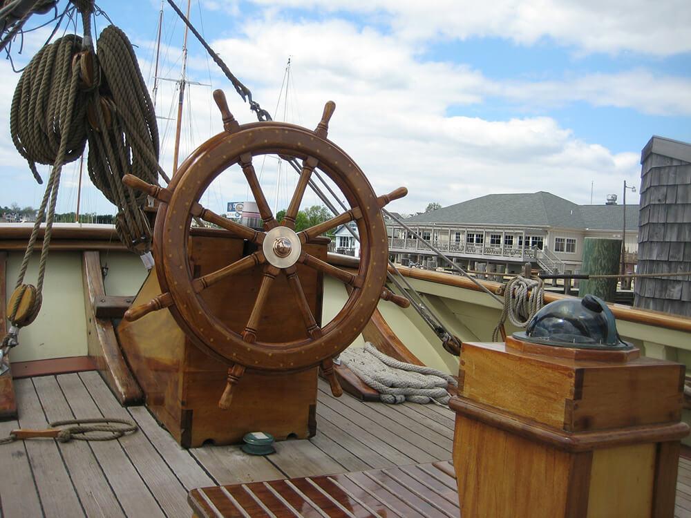 volani za plovila Tehnonautika 2