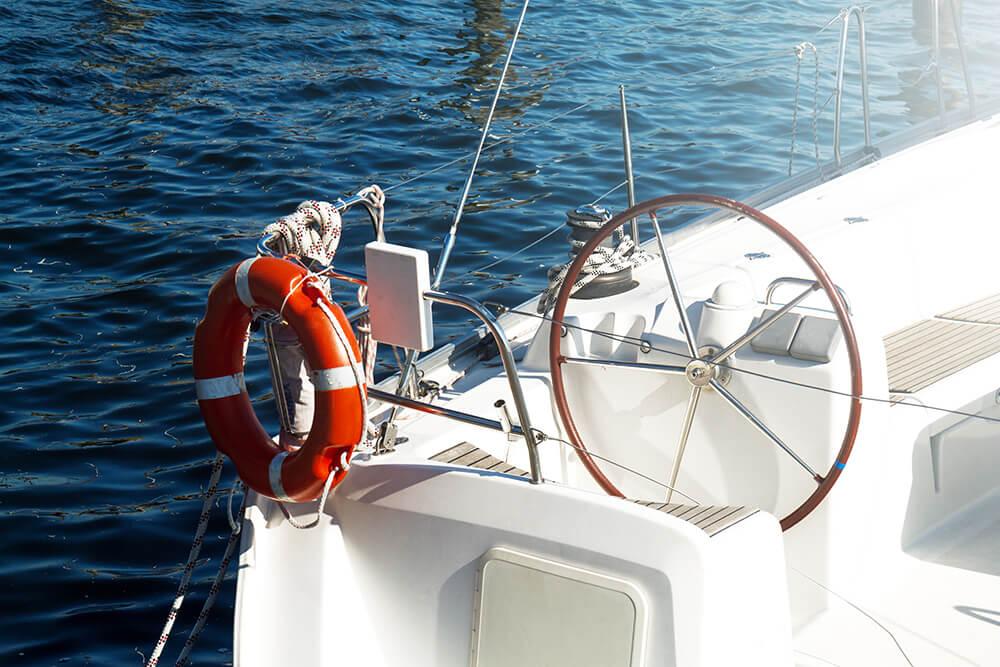 volani za plovila Tehnonautika 4