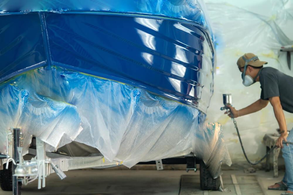 oprema za zaštitu plovila Tehnonautika 2