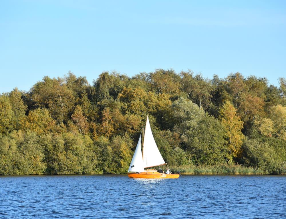 plovidba tokom jeseni Tehnonautika 2