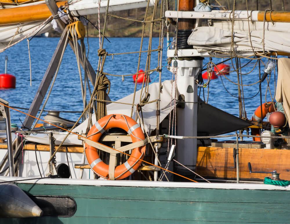 prodaja opreme i delova za plovila Tehnonautika 2
