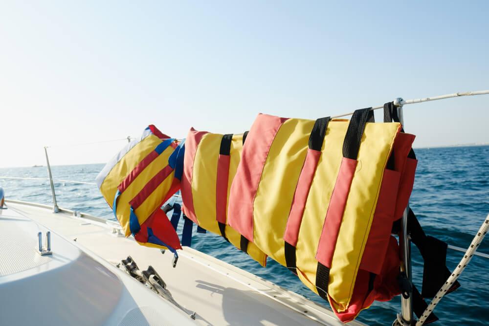 prodaja opreme i delova za plovila Tehnonautika 3