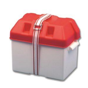 Kutija akumulatora - Tehnonautika Zemun
