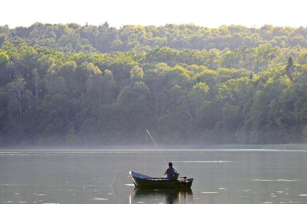 čamac za pecanje Tehnonautika 4