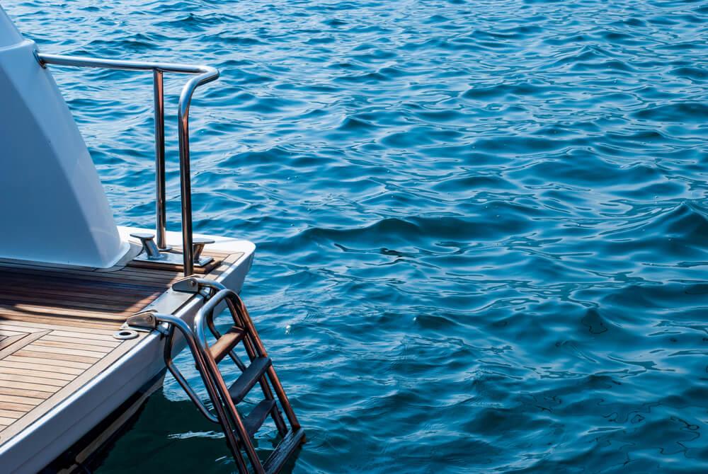 merdevine za plovila Tehnonautika 2