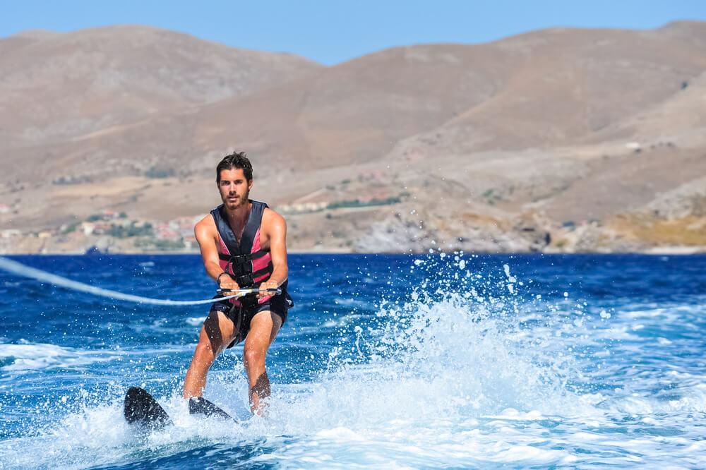 oprema za skijanje na vodi Tehnonautika 2