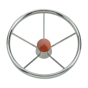 Inox volan - Tehnonautika Zemun