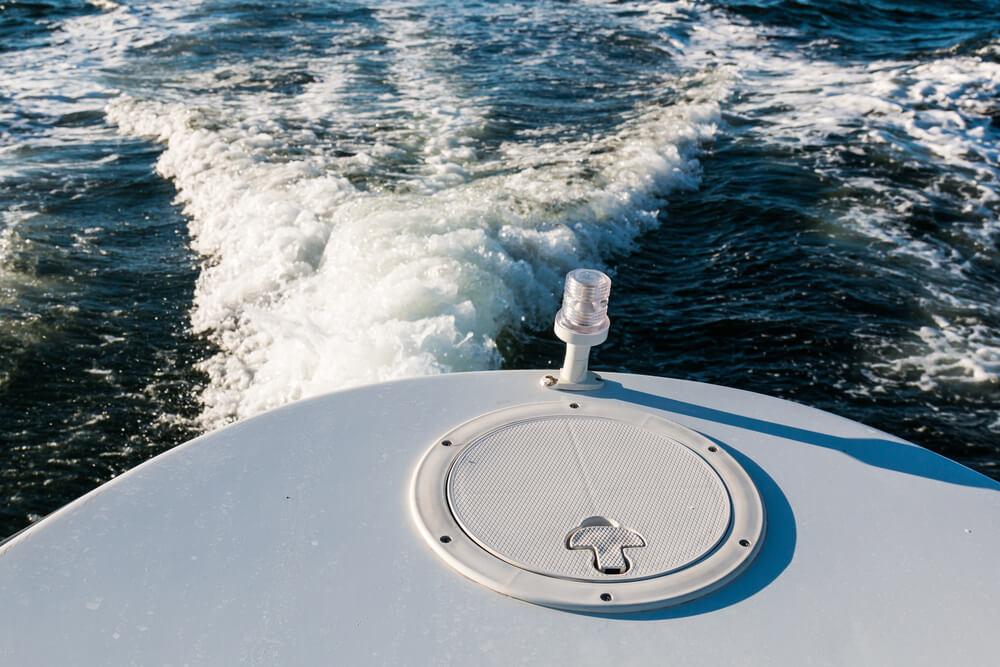 navigaciona svetla za plovila Tehnonautika 1