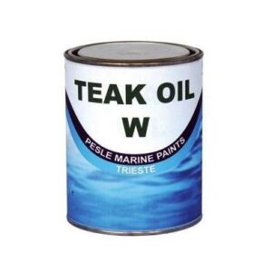 Marlin Teak Oil - Tehnonautika Zemun