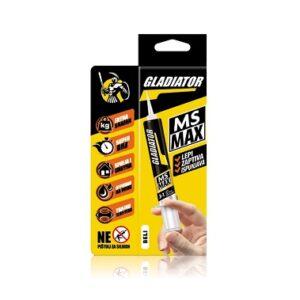 Gladiator MS Max - Tehnonautika Zemun