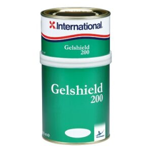 International Gelshield 200 - Tehnonautika Zemun