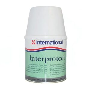 International interprotect - Tehnonautika Zemun