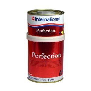 International Perfection - Tehnonautika Zemun