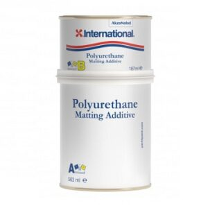 International Polyurethane Matting Additive - Tehnonautika Zemun