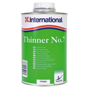 International thinner No7 - Tehnonautika Zemun