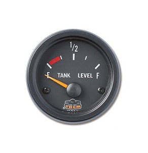 Tank level - Tehnonautika Zemun