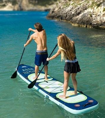 Aqua Marina Super Trip Tandem Sup - Tehnonautika Zemun