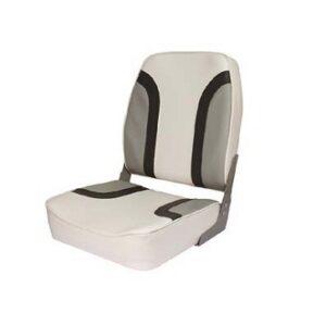 Sedište belo/sivo - Tehnonautika Zemun