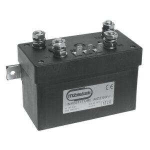 Kontrolni boks 12V 500w - Tehnonautika Zemun